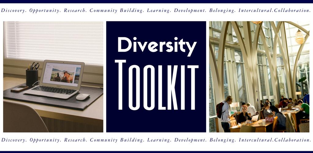 Diversity banner image