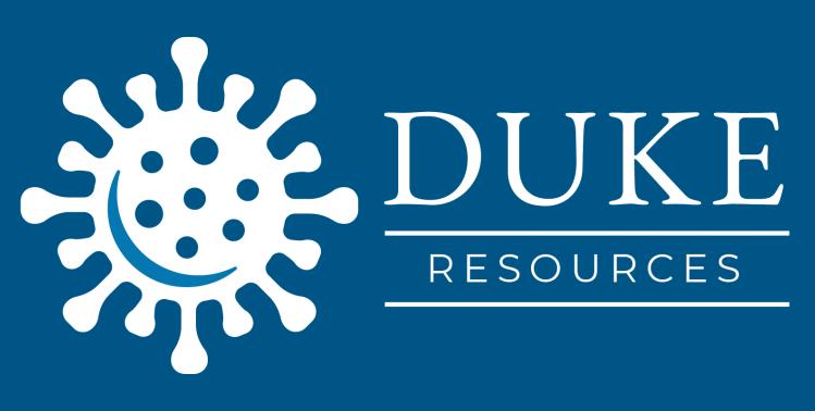 Duke Coronavirus Resources