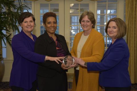 Duke Regional Hospital Diversity Leadership Team