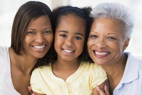Inter-generational Trauma: 6 Ways It Affects Families | Office for